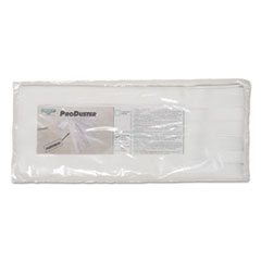 "Unger® Produster Disposable Replacement Sleeves, 7"" X 18"", 50/Pack"
