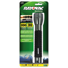 Rayovac® Sportsman Xtreme LED, Titanium