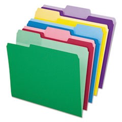 Pendaflex® File Folders With Erasable Tabs Thumbnail