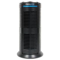 TPP220M HEPA-Type Air Purifier, 70 sq ft Room Capacity, Black