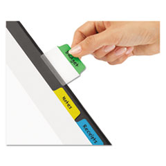 Avery® Movable Tab Dividers with Color Tabs Thumbnail
