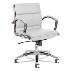 Alera® Neratoli® Low-Back Slim Profile Chair