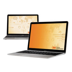 3M™ Gold Frameless Privacy Filters Thumbnail