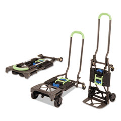 Cosco® 2-in-1 Multi-Position Hand Truck and Cart Thumbnail