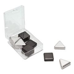 Quartet® Metallic Magnets Thumbnail