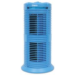 TPP220M HEPA-Type Air Purifier, 70 sq ft Room Capacity, Blue