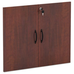 Alera® Valencia™ Series Bookcase Cabinet Door Kit Thumbnail
