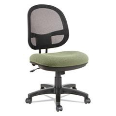 Alera® Alera Interval Series Swivel/Tilt Mesh Chair, Parrot Green ALEIN4874