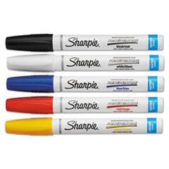 Sharpie® Water-Based Paint Markers Thumbnail