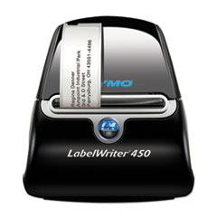DYMO® LabelWriter® 450 Series PC/Mac® Connected Label Printer Thumbnail