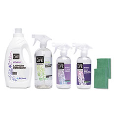 Better Life® New Baby 6-Piece Cleaning Kit