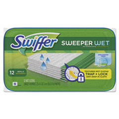 Swiffer® Wet Refill Cloths Thumbnail