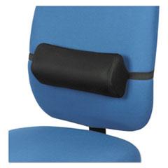 Alera® Lumbar Backrest, 14 3/8 x 4 3/4 x 6 1/4, Black