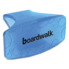 Boardwalk® Bowl Clip, Cotton Blossom, Blue, 12/Box