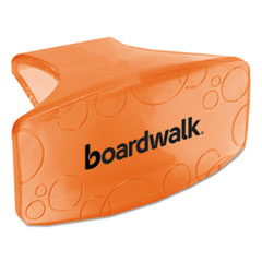 Boardwalk® Bowl Clip, Mango Scent, Orange
