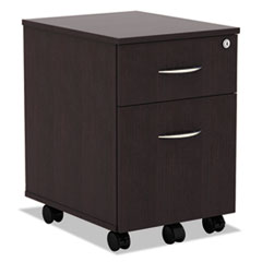 Alera® Valencia™ Series Mobile Box/File Pedestal Thumbnail