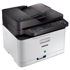Samsung Multifunction Printer Xpress C480FW, Copy; Fax; Print; Scan SASSLC480FW