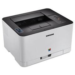 Samsung Printer Xpress C430W Color Laser Printer, Duplex Printing SASSLC430W