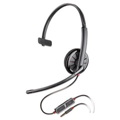 Plantronics Blackwire® 200 Series Headset Thumbnail