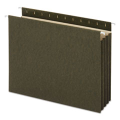 Universal® Hanging Box Bottom File Pockets Thumbnail