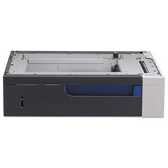 Paper Tray for LaserJet CP5525/5225 Series, 500 Sheet