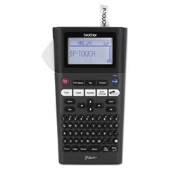 PTH300 Take-It-Anywhere Labeler with One-Touch Formatting