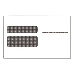 TOPS™ W-2 Laser Double Window Envelope Thumbnail