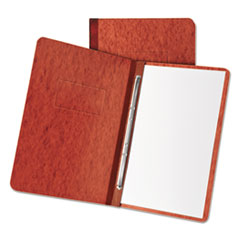 Oxford™ Heavyweight PressGuard® and Pressboard Report Cover with Reinforced Side Hinge Thumbnail