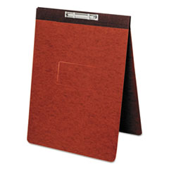 Oxford® Pressboard Report Cover with Reinforced Top Hinge Thumbnail