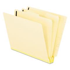 Pendaflex® Manila End Tab Classification Folders Thumbnail