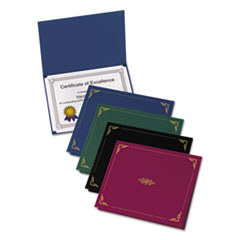 Oxford® Certificate Holder Thumbnail