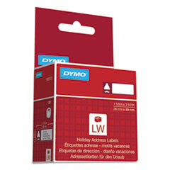 DYMO® Holiday Labels Thumbnail