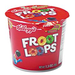 Kellogg's® Good Food to Go!™ Breakfast Cereal