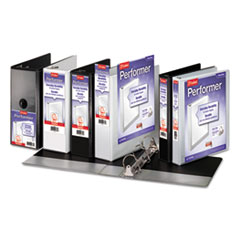 Cardinal® Performer™ ClearVue™ Slant-D® Ring Binder Thumbnail