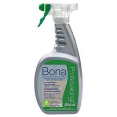 Bona® Stone, Tile & Laminate Floor Cleaner, Fresh Scent, 32 oz Spray Bottle