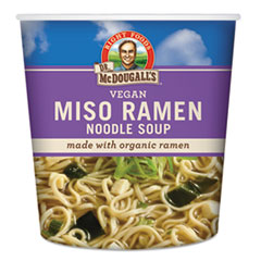 Dr. McDougall's Right Foods Ramen Noodle Soup Cups Thumbnail