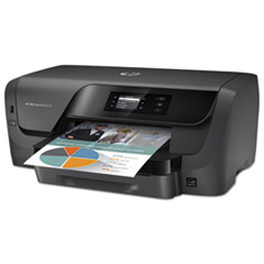 HP OfficeJet Pro 8210 Printer Thumbnail