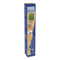 "Bona® Hardwood Floor Care Kit, 18"" Head, 72"" Handle, Blue"
