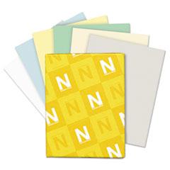 Neenah Paper Exact® Vellum Bristol Medium Heavyweight Paper Thumbnail