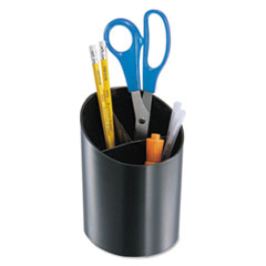 Universal® Recycled Plastic Big Pencil Cup Thumbnail