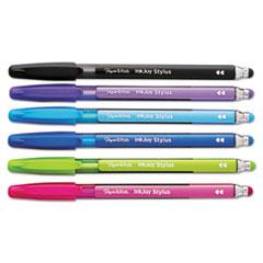 Paper Mate® InkJoy™ 100 Stick Stylus Ballpoint Pen