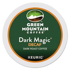 Green Mountain Coffee® Dark Magic Decaf Extra Bold Coffee K-Cups, 24/Box