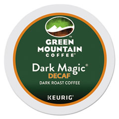 Green Mountain Coffee® Dark Magic® Extra Bold Decaf Coffee K-Cups®
