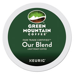 Green Mountain Coffee® Our Blend Coffee K-Cups, 24/Box