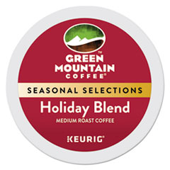 Green Mountain Coffee® Holiday Blend K-Cups® Thumbnail