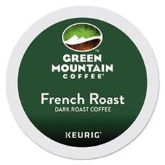 Green Mountain Coffee® French Roast Coffee K-Cups®