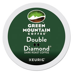 Green Mountain Coffee® Double Black Diamond™ Extra Bold Coffee K-Cups®