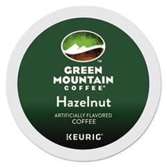 Green Mountain Coffee® Hazelnut Coffee K-Cups, 24/Box