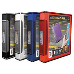 Storex DuraGrip Binders
