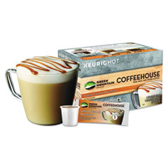 Green Mountain Coffee® Coffeehouse K-Cups® Thumbnail
